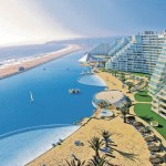 Picture: World's Largest Swimming Pool