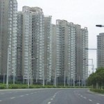 Picture: China and Africa Governments build Ghost Towns