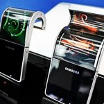 Picture about Samsung to Release Bendable Phone Screen