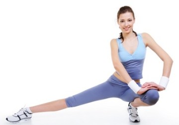 Picture: Stretching your Body is Important for a Healthy, Long Life