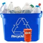 Picture: Man Invented a Machine to Convert Waste Plastic into Oil and Fuel