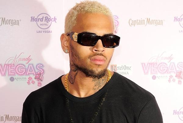 Picture about Chris Brown Pays $8 Million for Ariel Castro's Bail