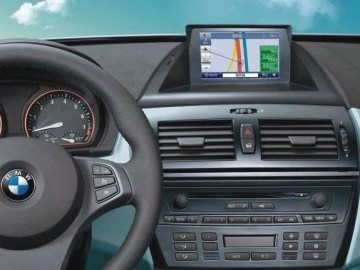 Picture: BMW Recalled its GPS System as German Men Refused to Take Directions from Female Voice