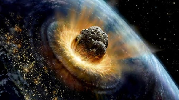Giant Asteroid named 1950 DA Will Collide With Our Planet – Facts