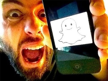 Picture: 4.6 Million Snapchat Usernames and Phone Numbers Leaked