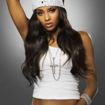 Picture about R&B Singer Ciara was Born Male