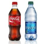 Picture about Coca Cola's Dasani Bottled Water has Lethal Drug