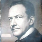 Picture about American Henry Fischel, the First Person to Invent Exams