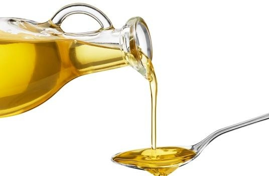 Picture about Oil Pulling Promotes Oral Health and Detoxification