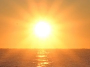 Picture about Sun Exposure May Help Fight Cancer