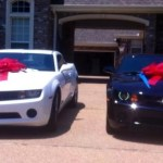 Picture about Chevrolet Camaros Giveaways on Facebook