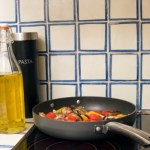 Picture about Cooking with Olive Oil Destroys its Health Benefits