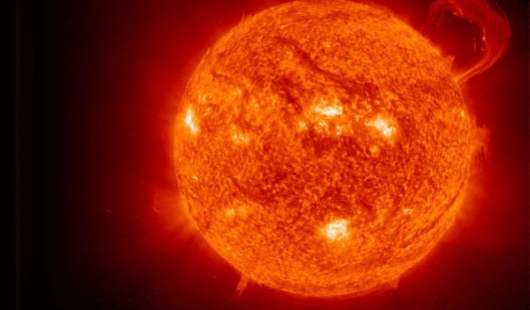 NASA Recorded Om Sound from Sun: Facts