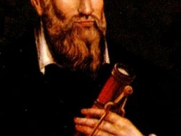 Picture about Nostradamus Fake Prophecy and False Predictions