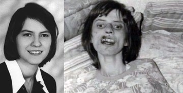 Picture about Real and Exact Exorcism Audio of Anneliese Michel