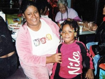 Picture about 7 Year Old Girl Shot 6 times while Saving her Mother, Survives