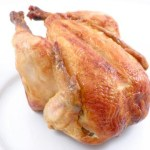 Picture Warning Chicken Meat Contains Cancer-Causing Arsenic