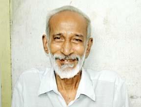 Picture of Unsung Man of the Millennium - Kalyanasundaram