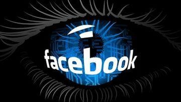 Picture Suggesting Close Your Facebook Account Now, NWO and Martial Law Coming Soon