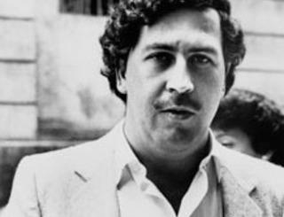 Picture Suggesting Drug Lord Pablo Escobar had Enormous Wealth that Rats Ate $1 bn a Year