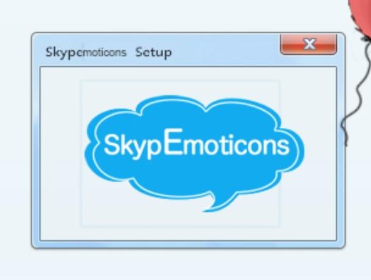 Extended Skype Emoticons Extension – Virus