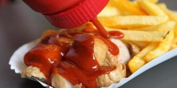 Picture: Is Tomato Ketchup a Healthy Condiment?