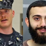 Picture Suggesting Heroic Navy Officer Timothy White to be Punished for Chattanooga Shooting