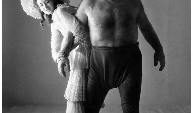 Maurice Tillet, The French Angel: Facts