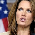 Picture Suggesting Michele Bachmann Wants to Ban Halloween