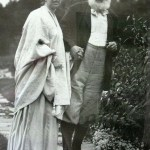 Picture Suggesting Hello Is the Name of Girlfriend of Graham Bell who Invented Telephone