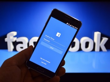 Picture about Indian Techie Finds Bug in Facebook Login System, Gets $15,000 Award