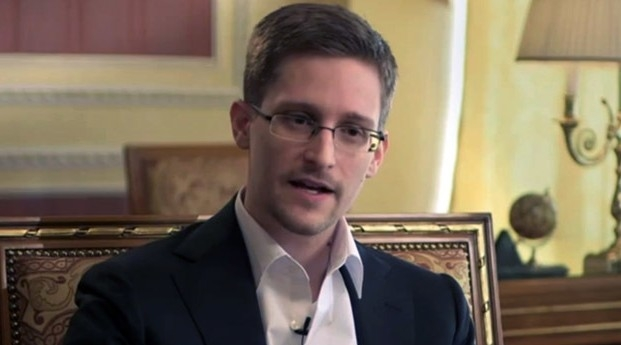 Edward Snowden Reveals Global Warming is a Hoax Created by CIA: Facts