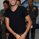 Picture Suggesting Famed Smiling Hacker Hamza Bendelladj Sentenced to Death for SpyEye Virus
