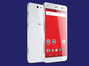 Picture about Buy Reliance Jio Unlimited 4G LYF Smartphone at Just Rs 99 Scam