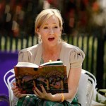 Picture Suggesting Harry Potter Author J.K. Rowling First Billionaire to Fall Off Forbes List Due to Charity