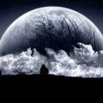 Picture Suggesting November 14 Biggest Supermoon to Spark Huge Tidal Waves and Massive Earthquakes