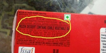 Picture Suggesting Amul Won a Lawsuit Against Kwality Wall's and Others Over Ice Cream and Frozen Desserts