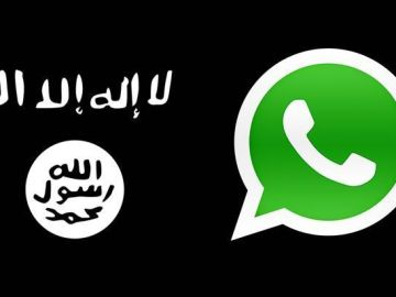 Picture: Don't Join ISIS WhatsApp Group Interschools, Won't Exit