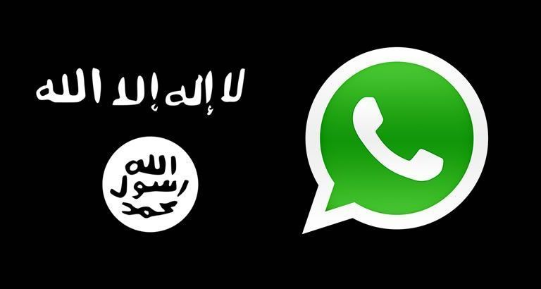 Don't Join ISIS WhatsApp Group Interschools, Won't Exit: Hoax