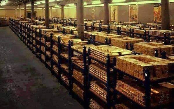 Picture about Loads of Black Money and Gold Unearthed from Tunnel Found Inside Sasikala's House