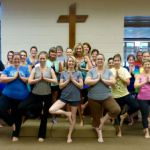 Picture about Naga Church Letter Refrains Yoga Practice