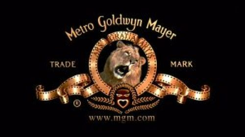 Picture of Iconic MGM Logo