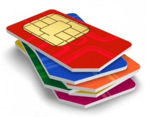 Picture of M2M SIM Cards