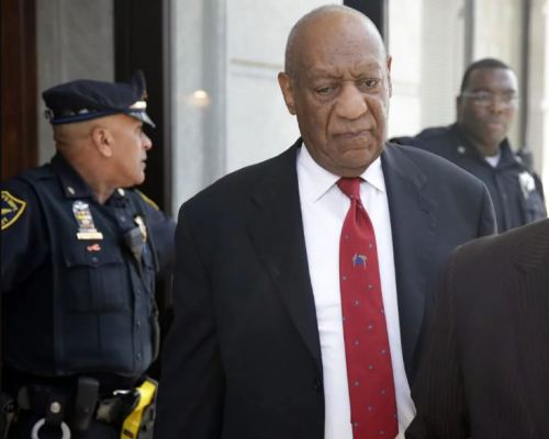 Image about Bill Cosby in Trials of Sexual Assault