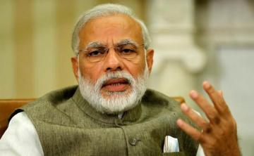 Image about Narendra Modi 7th Most Corrupt Prime Minister in the World