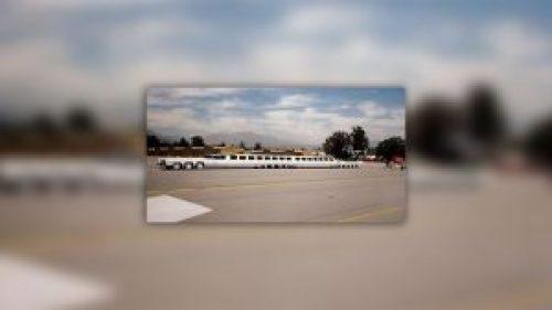 Picture of World's Longest Car The Limousine