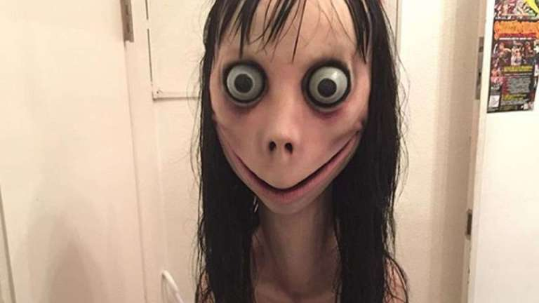Image: After Blue Whale, Beware of WhatsApp Momo Challenge