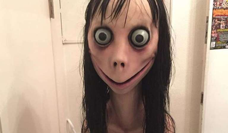 After Blue Whale, Beware of WhatsApp Momo Challenge