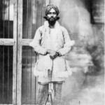 Alleged Bhagat Singh's Real Photograph