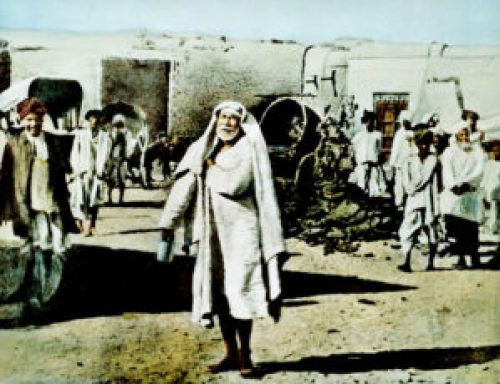 Shirdi Sai Baba Original Photograph